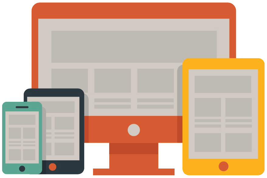 Responsive Web Design in Kelowna