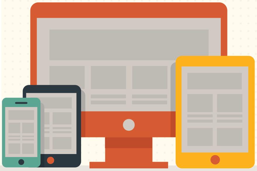 Responsive Web Design in Kelowna